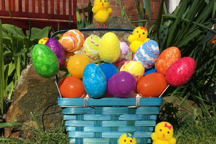The Linskill Centre is holding its annual Easter Fair.