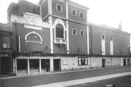 Prince's Theatre, North Shields.
