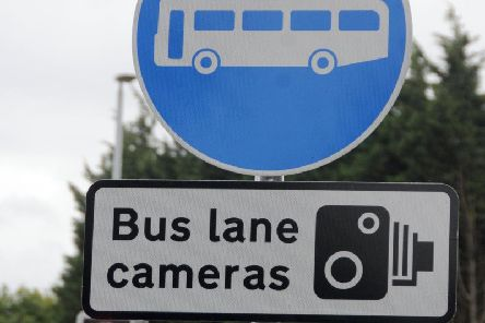 Taxi drivers will soon be able to use certain bus lanes in South Tyneside.