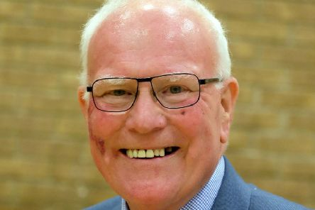 Ronnie Campbell, Blyth Valley MP.