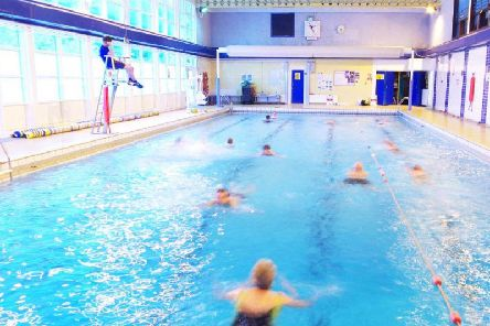 Active Northumberland manages leisure services on behalf of the county council.