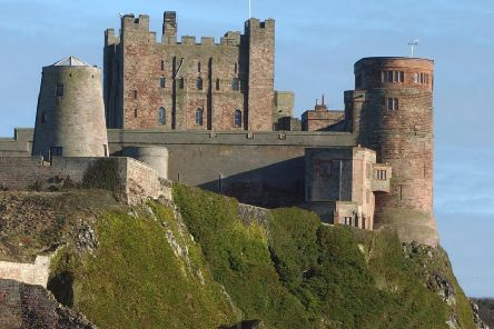 Movie screenings at Bamburgh Castle sold out within hours.
