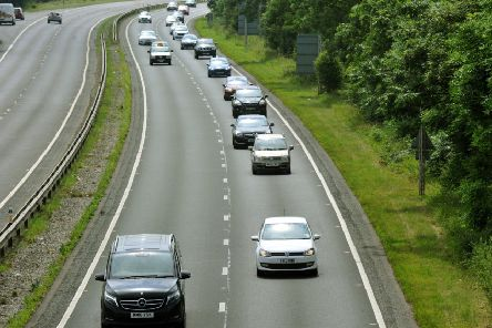 A64 safety is being improved.