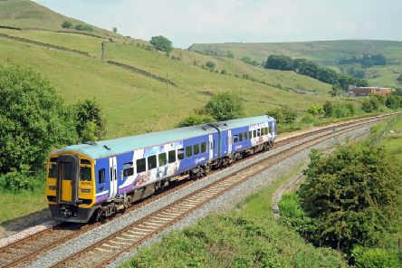 A campaign to reopen the Colne to Skipton line is ongoing