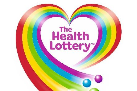 An elderly gentleman from Burnley has won 250,000 on the Health Lottery