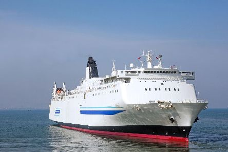 Residents can apply for free ferry tickets