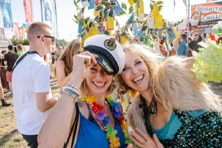 Beat-Herder chiefs have announced that the Ribble Valley festival will run for an extra day in 2020.