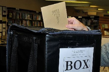 A by-election to fill the vacancies will be held if 10 electors of the parish council write to the chief executive of the East Riding of Yorkshire Council by Monday, January 27 claiming an election.