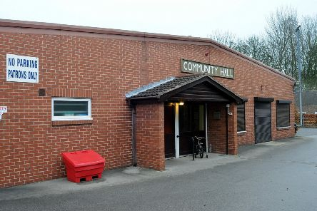 The consultation will take place at Market Weighton Community Hall on Monday 1 April.