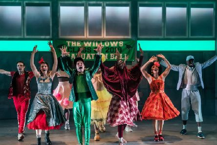 In The Willows comes to York Theatre Royal later this year