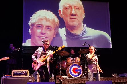 The Goldhawks will play Quadrophenia love