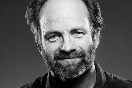 Adrian Rawlins who plays chief engineer Nikolai Fomin in the new, hit HBO series Chernobyl