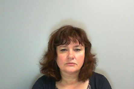 Carolyn Lightwing was sentenced at York Crown Court. Photo provided by North Yorkshire Police.