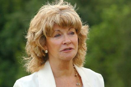 Councillor Denise Jeffery was confirmed as the local authority's new leader last week.