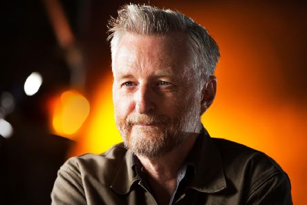 Billy Bragg's double date with Long Division
