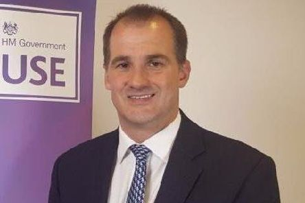 Yorkshire devolution: Council leaders hold 'good-natured and constructive' talks with Minister Jake Berry