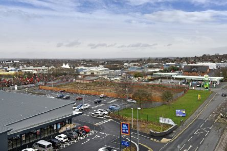 Castleford site acquired by Leeds company