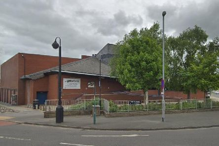 The event for school leavers will be held at Lightwaves Leisure Centre on Lower York Street.