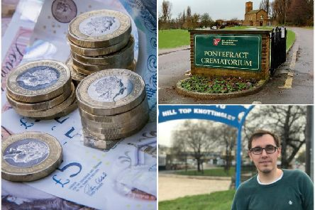 Wakefield Councillors have defended cremation prices, following claims grieving families are facing an unaffordable death tax.