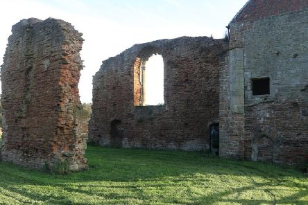 Beauvale Priory