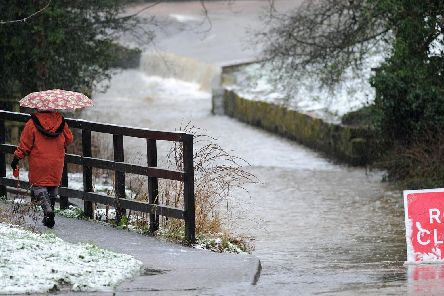 Here are the roads closed in Nottinghamshire this afternoon
