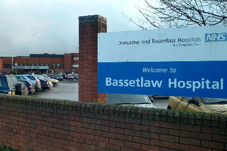 Hospital bosses are asking people to only come to A&E in a genuine emergency.