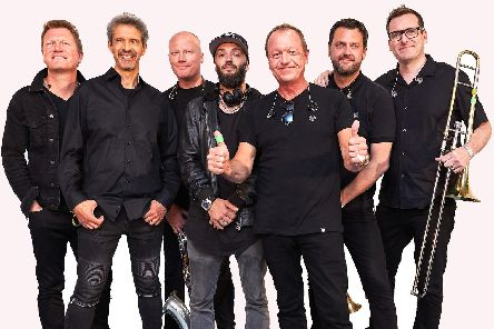Level 42 will play in Nottingham and Sheffield in October 2020.