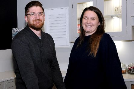 Leon and Kelly Roden are expanding their business after being part of the Launchpad programme