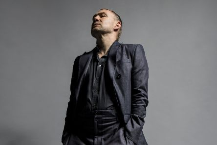 Catch David Gray at the Royal Concert Hall this week