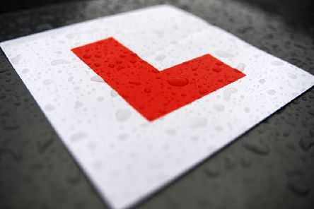 More than 50 per cent of drivers passed their practical test in Worksop.