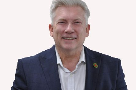 Neil Taylor, chief executive at Bassetlaw Council.