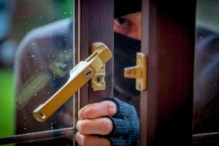 Office for National Statistics data shows there were 70 reported robberies in the 12 months to March 2019.