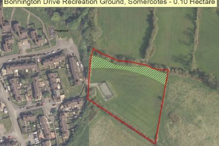 Amber Valley's 'forest for the future' plans would involve 40 acres of new woodland in 16 locations around the borough.