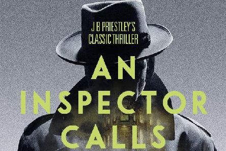 An Inspector Calls is coming to Nottingham Theatre Royal