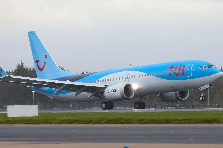 TUI has announced new flights from Doncaster Airport.