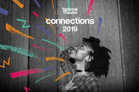 Young talent galore as Derby Theatre hosts National Theatre Connections festival again