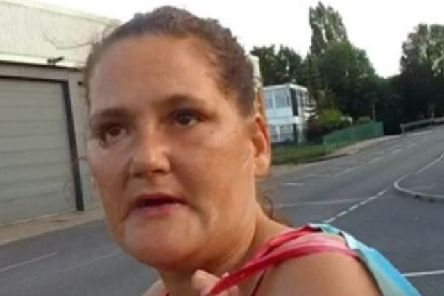 Derbyshire police are appealing for information to trace missing woman Emma Priest, 35, from North Street, at Langley Mill.
