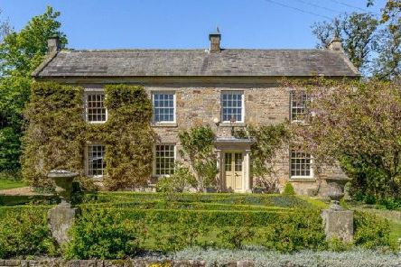 Ex-England cricketer Sir Ian Botham puts Yorkshire mansion up for sale for £2.3million