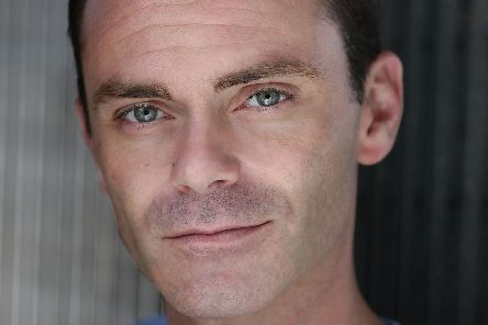 Daniel Brocklebank