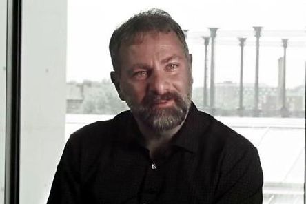 Bodyguard writer and Line of Duty creator, Jed Mercurio who is coming to Harrogate.