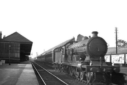 Journey back to the old days - A new campaign wants to revive the Harrogate-Ripon railway line.