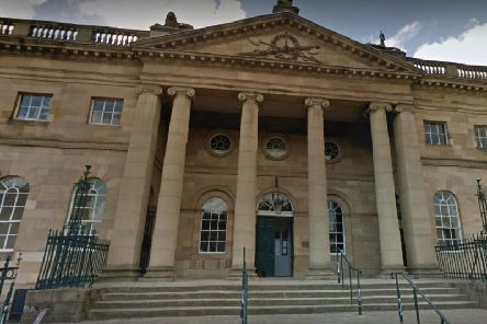 York Crown Court heard how David Wesling, 45, found the profile of an under-age girl on a website called Chat Hour and started messaging her. Picture: Google.