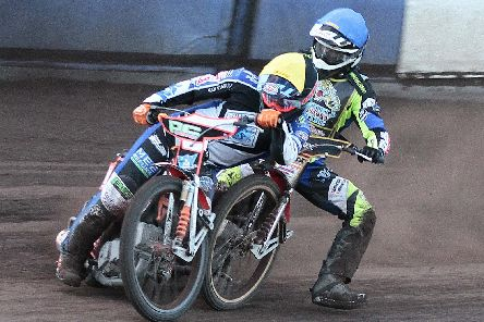 Sheffield Tigers