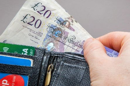 Money in short supply for many in Yorkshire
