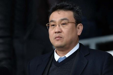 Owls Chairman Dejphon Chansiri