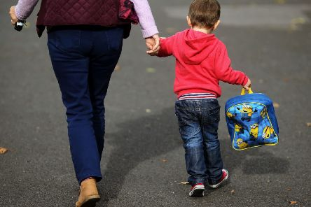 South Tyneside is one of the few places with more foster parents