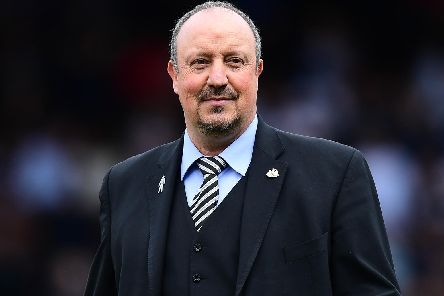 These are the players Newcastle boss Rafa Benitez could bring to St. James's Park.