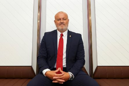 Neil Redfearn is reportedly set to join Newcastle United