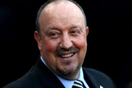 Rafa Benitez and Newcastle United have been linked with a double full-back swoop