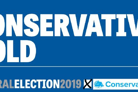 Conservatives win General Election